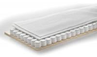 BoxSpring Light Manifattura Falomo