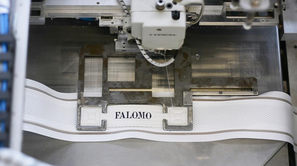 Produzione materassi Made in Italy
