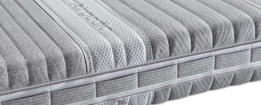 Dettaglio multi-maniglia del materasso Classico Airpedic